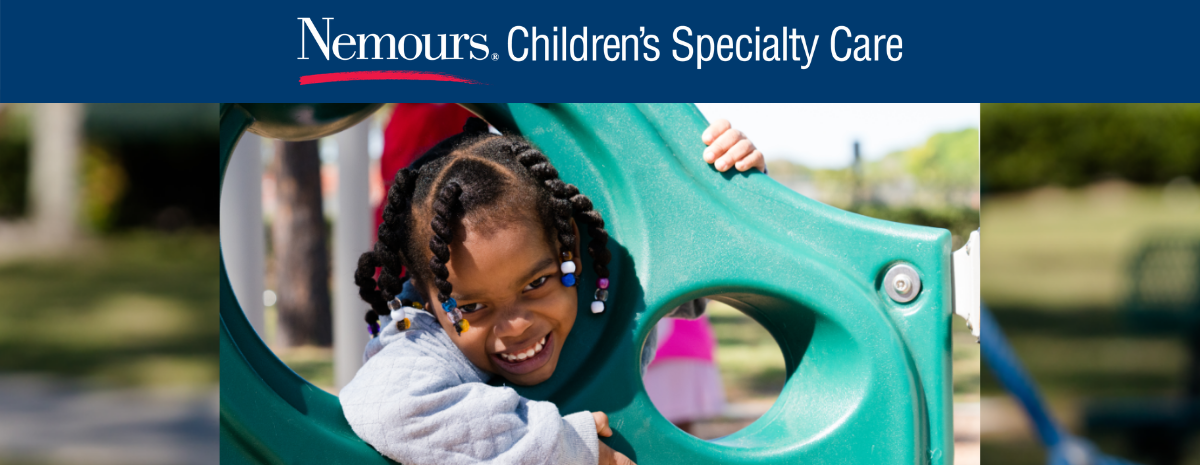Comprehensive Campaign for Nemours Children's Specialty Care, Jacksonville